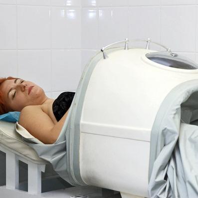 применение физиотерапии в гинекологии